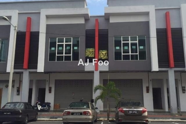For Rent Shop at Kota Laksamana, Bandar Melaka  Unfurnished 0R/0B 2.8k