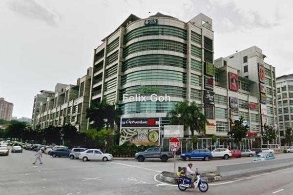 For Rent Shop at IOI Boulevard, Bandar Puchong Jaya Freehold Unfurnished 0R/0B 4.6k
