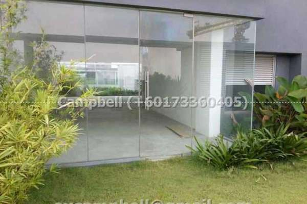 For Sale Office at One City, UEP Subang Jaya Freehold Unfurnished 0R/0B 2.1m