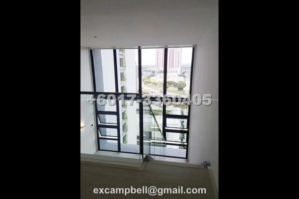 For Sale Serviced Residence at One City, UEP Subang Jaya Freehold Semi Furnished 1R/1B 410k