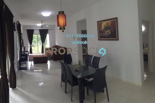 For Sale Serviced Residence at Metropolitan Square, Damansara Perdana Leasehold Fully Furnished 3R/2B 570k