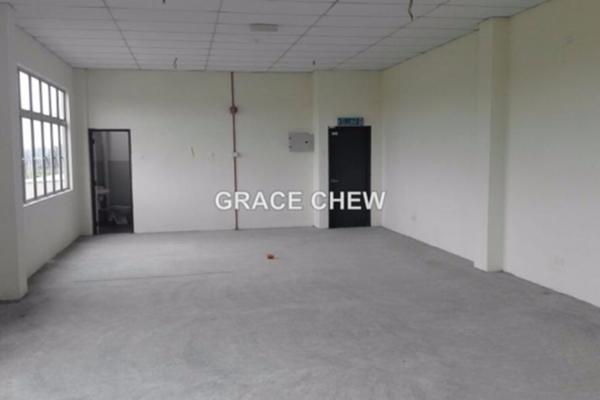 For Rent Factory at Senai Industrial Park, Senai  Unfurnished 0R/0B 4.5k
