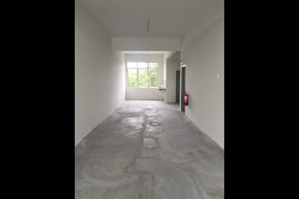 For Rent Shop at CI Medini, Iskandar Puteri (Nusajaya) Freehold Unfurnished 0R/0B 1k