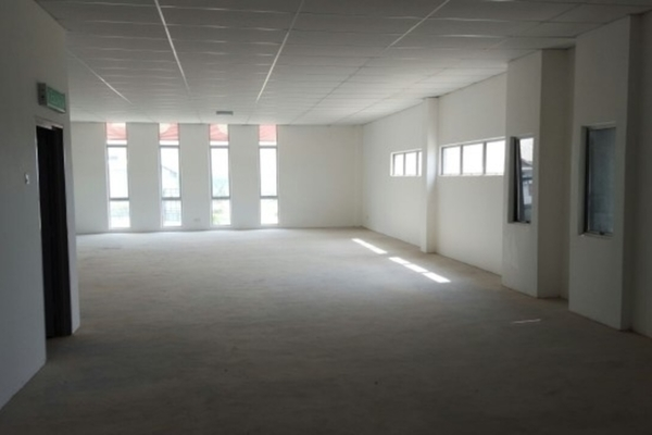 For Rent Factory at SiLC, Iskandar Puteri (Nusajaya)  Unfurnished 0R/0B 11k