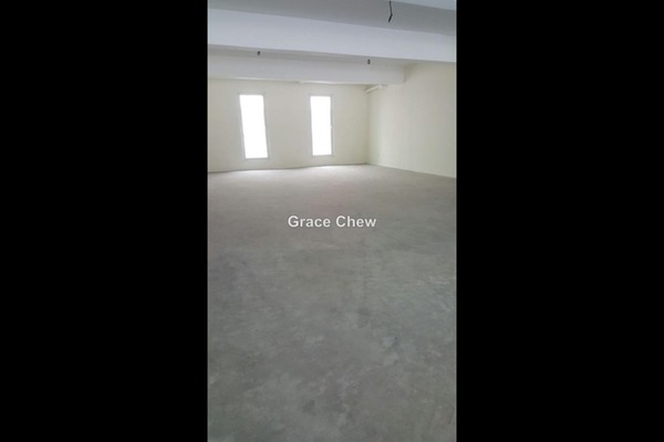 For Rent Office at Danga Utama, Skudai Leasehold Unfurnished 0R/0B 1.2k