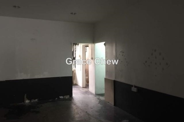 For Rent Shop at Taman Nusa Indah, Iskandar Puteri (Nusajaya) Freehold Unfurnished 0R/0B 1.8k
