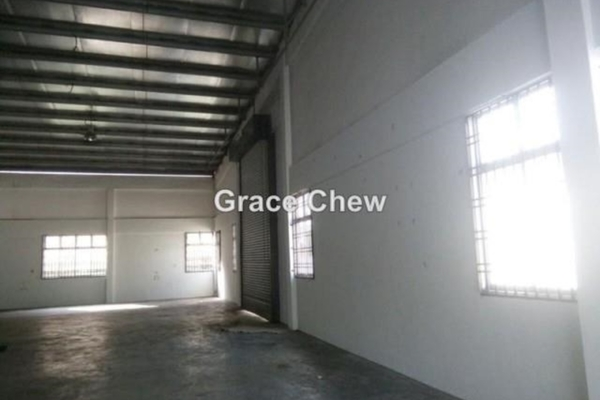 For Rent Factory at Taman Kota Masai, Kota Masai  Unfurnished 0R/0B 5.8k