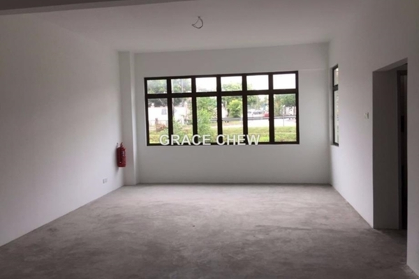 For Rent Office at Taman Bukit Rinting, Pasir Gudang  Unfurnished 0R/0B 1.6k