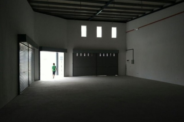 For Rent Shop at Nusa Bayu, Iskandar Puteri (Nusajaya) Freehold Unfurnished 0R/0B 3k