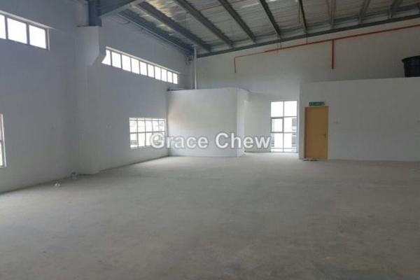 For Rent Factory at SiLC, Iskandar Puteri (Nusajaya)  Unfurnished 0R/0B 7.5k