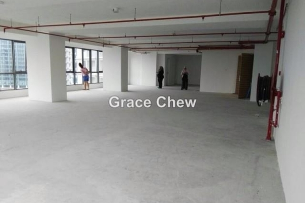 For Rent Office at Teega, Puteri Harbour Freehold Unfurnished 0R/0B 5.2k