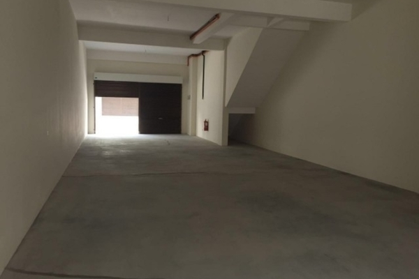 For Rent Shop at SiLC, Iskandar Puteri (Nusajaya)  Unfurnished 0R/0B 4k