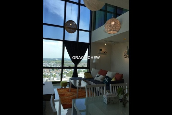For Rent Condominium at Impiana Residences, Iskandar Puteri (Nusajaya) Freehold Fully Furnished 3R/4B 4.2k