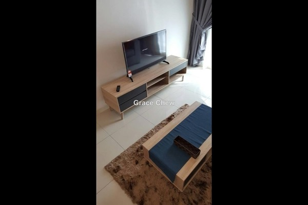 For Rent Condominium at Setia Sky 88, Johor Bahru Freehold Fully Furnished 1R/1B 2.38k