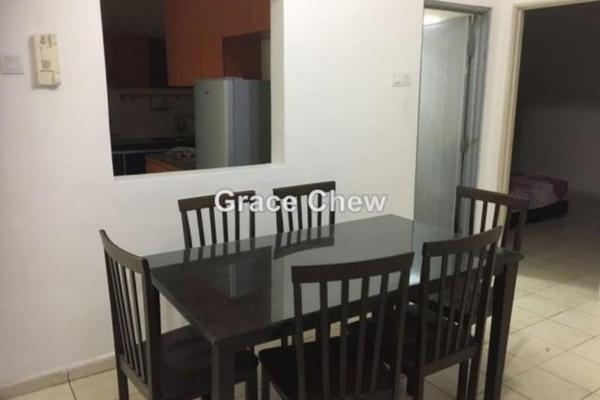 For Rent Serviced Residence at Prima Regency, Johor Bahru Freehold Fully Furnished 3R/2B 1.38k