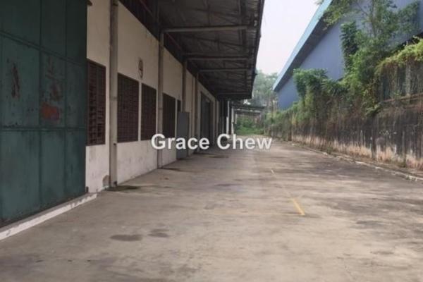 For Rent Factory at Taman Johor, Johor Bahru Freehold Unfurnished 0R/0B 63k