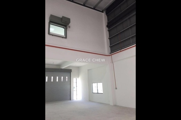 For Rent Factory at Eco Business Park I, Johor Bahru Freehold Unfurnished 0R/0B 5.5k