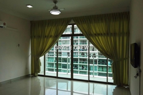 For Rent SoHo/Studio at Palazio, Tebrau Freehold Semi Furnished 0R/1B 850translationmissing:en.pricing.unit