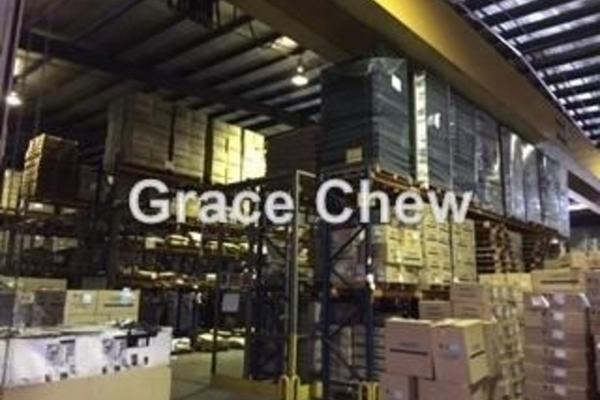 For Rent Factory at Tebrau Industrial Estate, Tebrau  Unfurnished 0R/0B 22k
