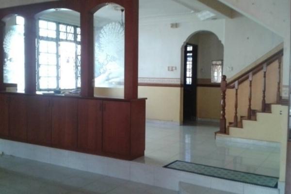 For Rent Terrace at Taman Perling, Iskandar Puteri (Nusajaya) Freehold Semi Furnished 4R/3B 1.7k