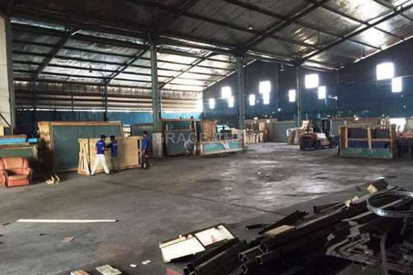 For Rent Factory at Tebrau Industrial Estate, Tebrau  Unfurnished 0R/0B 22.9k