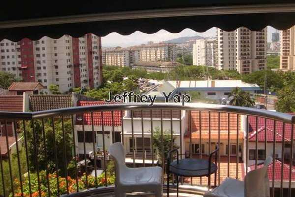For Sale Semi-Detached at Taman Desa Petaling, Desa Petaling  Semi Furnished 4R/3B 3.98m