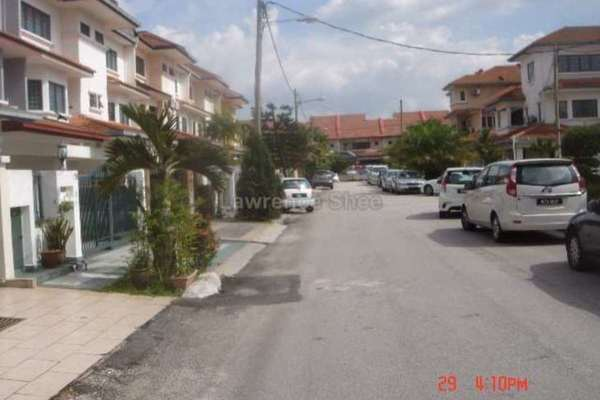 For Sale Link at BU6, Bandar Utama Freehold Semi Furnished 5R/4B 1.85m