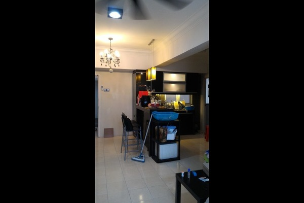 For Sale Condominium at Rhythm Avenue, UEP Subang Jaya Freehold Unfurnished 2R/1B 328k