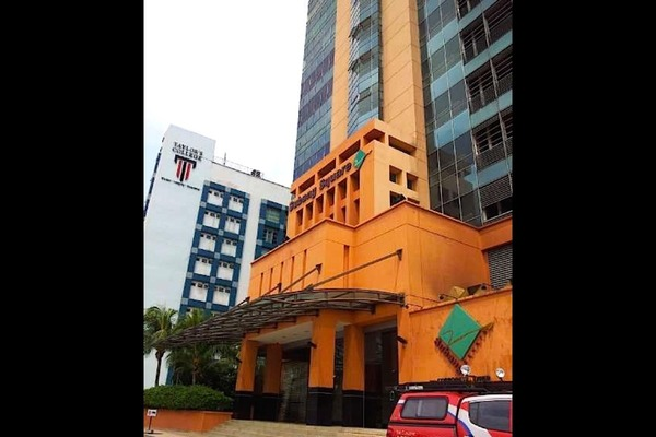 For Rent Office at SS15, Subang Jaya Freehold Unfurnished 0R/0B 6.8k