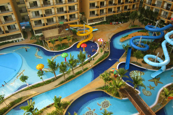For Sale Serviced Residence at Sepang Gold Coast, Sepang Leasehold Unfurnished 1R/1B 138.0千