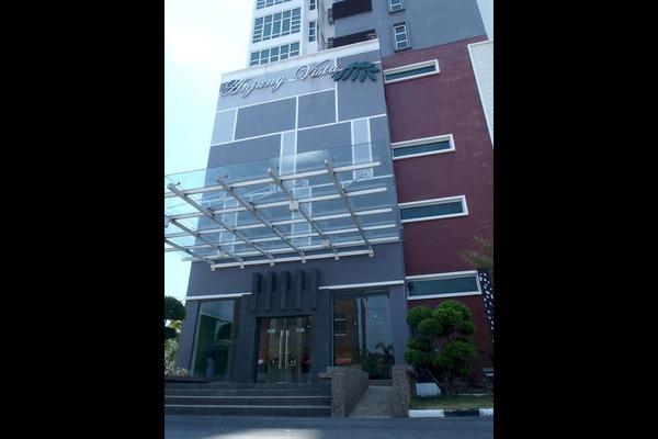 For Sale Condominium at Anjung Vista, Kota Bharu Leasehold Semi Furnished 2R/1B 300k