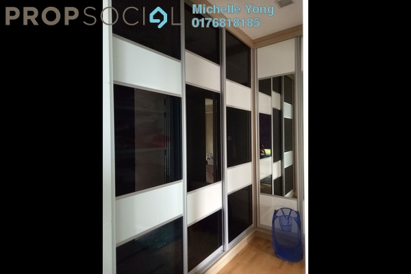 For Sale Condominium at The Park Residences, Bangsar South Freehold Fully Furnished 4R/3B 1.8m