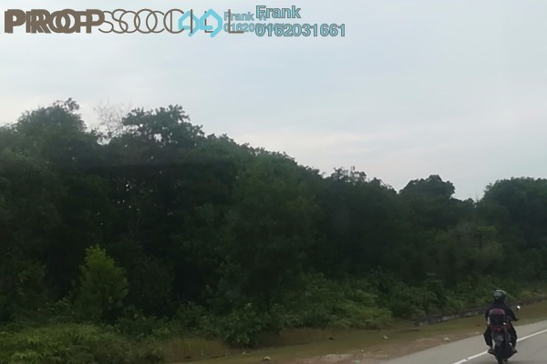 For Sale Land at SiLC, Iskandar Puteri (Nusajaya) Freehold Unfurnished 0R/0B 57m