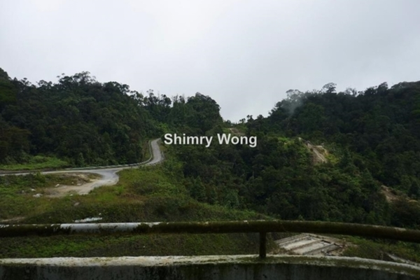 For Sale Land at Orchard Heights, Pahang  Unfurnished 0R/0B 370k