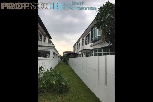 For Sale Semi-Detached at Taman Bukit Indah, Bukit Indah Freehold Semi Furnished 5R/4B 1.35m