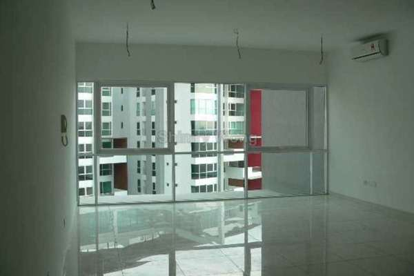 For Sale Condominium at Seringin Residences, Kuchai Lama Freehold Semi Furnished 2R/3B 950k