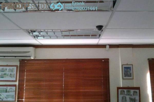 For Rent Office at Bandar Baru Klang, Klang Freehold Semi Furnished 0R/0B 1.33k