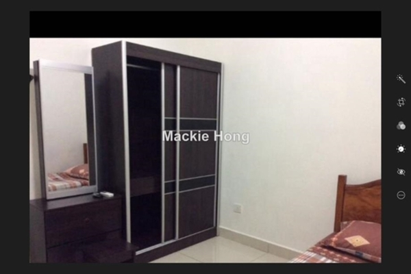 For Rent Condominium at The Regina, UEP Subang Jaya Leasehold Fully Furnished 1R/1B 700translationmissing:en.pricing.unit