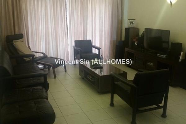 For Sale Condominium at Ken Damansara I, Petaling Jaya Freehold Semi Furnished 2R/2B 826k