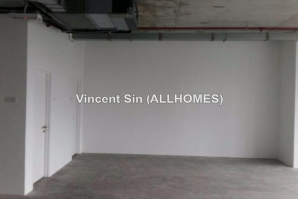 For Rent Office at Menara MBMR, Mid Valley City Freehold Unfurnished 0R/0B 4.05k