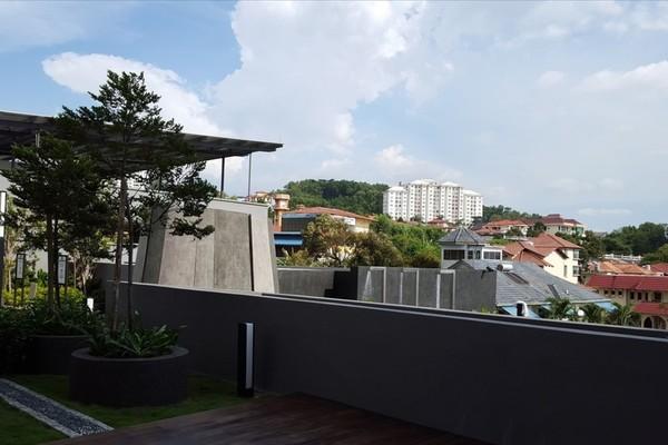 For Rent Condominium at MKH Boulevard, Kajang Leasehold Semi Furnished 2R/2B 1.2k