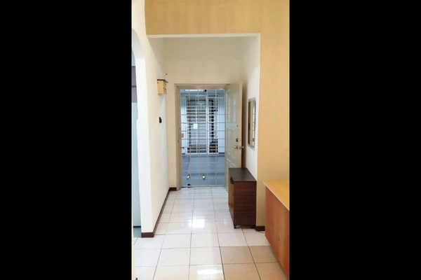 For Rent Condominium at Bukit OUG Condominium, Bukit Jalil Freehold Semi Furnished 3R/2B 1.3k