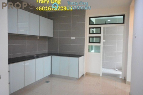 For Rent Semi-Detached at Taman Banang Ria, Batu Pahat Freehold Semi Furnished 4R/3B 2.2k