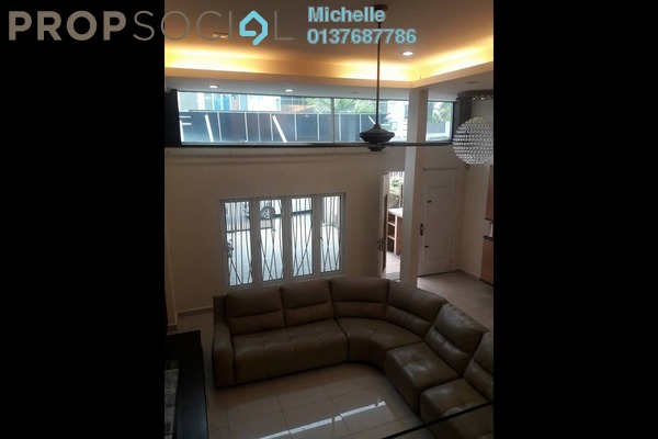 For Sale Superlink at Bukit Manda'rina, Cheras Freehold Semi Furnished 6R/4B 1.4m