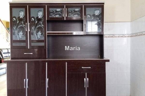 For Rent Terrace at Taman Meranti Jaya, Puchong Freehold Unfurnished 4R/3B 1.3k