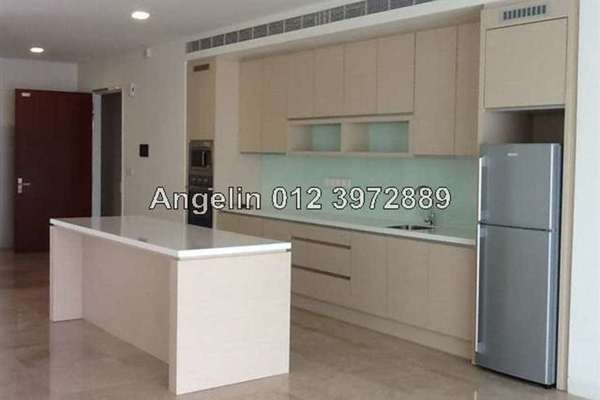 For Sale Apartment at One Menerung, Bangsar Freehold Semi Furnished 3R/3B 4.27m