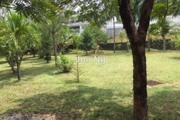 For Rent Terrace at Section U8, Bukit Jelutong  Semi Furnished 5R/4B 2.6k