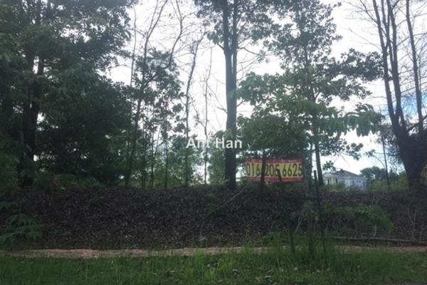 For Sale Land at Section 9, Kota Damansara Leasehold Unfurnished 0R/0B 1.45m