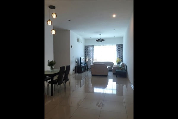 For Rent Condominium at Amaya Saujana, Saujana Freehold Semi Furnished 3R/4B 3.9k