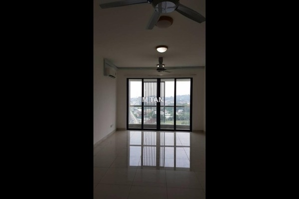 For Rent Serviced Residence at You Vista @ You City, Batu 9 Cheras Freehold Semi Furnished 3R/2B 1.5k